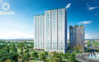 Bất động sản đầu năm 2018: Người mua trẻ nhiệt tình đón nhận khu căn hộ CitiEsto
