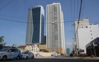 Đà Nẵng: Bỗng dưng bị mời ra khỏi chung cư Mường Thanh