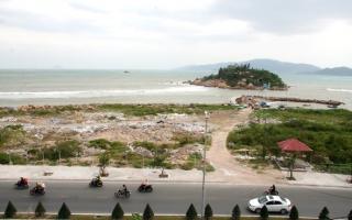 Đủ cơ sở pháp lý thu hồi dự án Nha Trang Sao