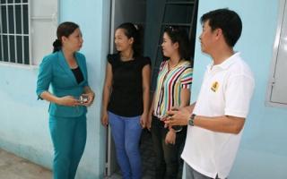 TP.HCM cần thêm 240.000 chỗ ở cho công nhân các KCX-KCN