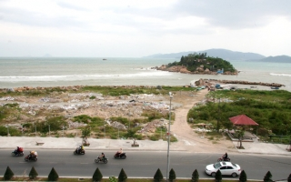 Đề nghị thu hồi dự án Nha Trang Sao