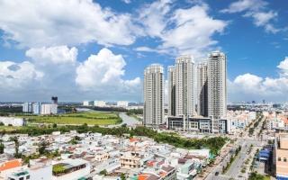 Cổ phiếu bất động sản: cái đắt như sâm, cái rẻ như rau