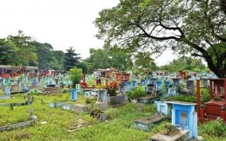 Giá đất khu Bình Hưng Hòa gần 100 triệu đồng/m2
