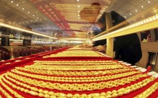 Giá vàng hôm nay 25/3 trên 37 triệu đồng/lượng