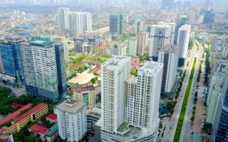 Hà Nội: Thu hồi 39,2ha đất tại các dự án phát triển nhà ở