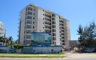 Đà Nẵng có hơn 8.000 căn condotel được tung ra trong năm 2018