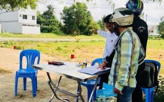 TPHCM lại 'sốt' đất vùng ven