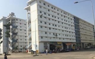Bà Rịa – Vũng Tàu: Hơn 3.500 căn nhà ở xã hội sắp được xây dựng