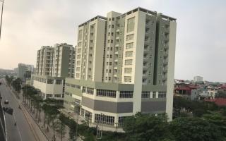 """Hà Nội: Cần """"cơ chế"""" để hóa giải những tòa nhà bỏ hoang tại Thủ đô"""