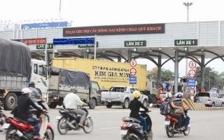 Dự án BOT giao thông, bỏ chỉ định thầu cũng chưa đủ