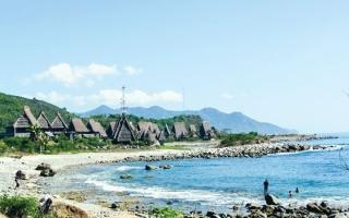 Khánh Hòa: 3 dự án lấn biển sai phép