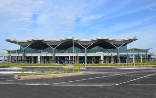 Khánh Hòa: Nhà ga gần 4.000 tỷ đồng sắp hoạt động