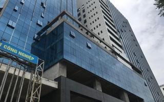 Khu liên cơ Võ Chí Công: Chưa hoàn thiện đã xuống cấp, lún nứt