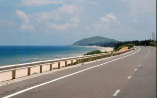 Thái Bình: Thúc tiến độ tuyến đường ven biển gần 4.000 tỷ đồng
