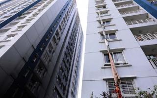 Bất động sản 24h: Dân chung cư lại hốt hoảng vì cháy