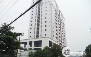 BIDV bán đấu giá chung cư Gia Phú hơn 112 tỉ đồng