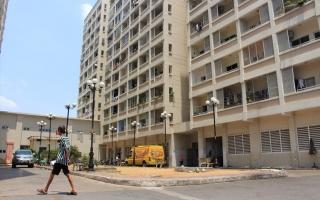 Bất động sản 24h: Tranh chấp chung cư, bao giờ kết thúc?
