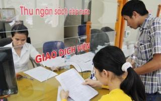 Chuyện lạ: Việt Nam không còn bội chi ngân sách