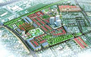 """Dự án khu dân cư - đô thị mới Tuệ Tĩnh: Điều chỉnh """"quá tam ba bận"""""""