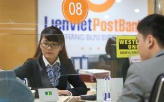 """LienVietPostBank điều chỉnh giảm kế hoạch năm 2018 cho """"vừa sức"""""""