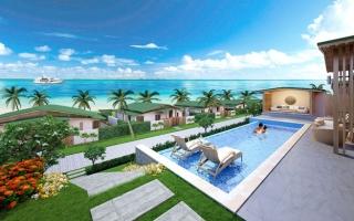 Bà Rịa – Vũng Tàu: Cho phép điều chỉnh dự án nghỉ dưỡng gần 160 tỉ đồng