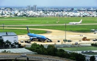 Rà soát quy hoạch và việc sử dụng đất quốc phòng tại sân bay Tân Sơn Nhất