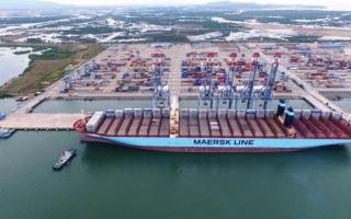 Bà Rịa – Vũng Tàu: 50.000 tỉ đồng xây trung tâm logistics và cảng tổng hợp Cái Mép Hạ