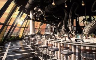 Trải nghiệm Sky Bar cao nhất Phú Quốc và cơ hội cuối cùng sở hữu Sky Villas tại Regent Residences Phu Quoc