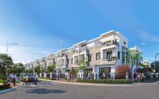 Giao dịch nhà phố xây sẵn tại Đồng Nai tăng mạnh vào cuối năm