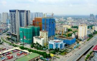 Bộ Xây dựng: Giá nhà chưa ổn định, giới đầu cơ vẫn hoạt động công khai