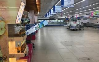 Co.opmart Đinh Tiên Hoàng sẽ đóng cửa từ 25/10