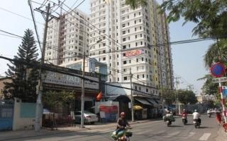 Cư dân không đồng ý cho Công ty Khang Gia trả góp quỹ bảo trì