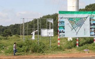 Đắk Lắk tự chịu trách nhiệm việc giao đất không đấu giá trái quy định