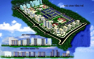 Lộ diện danh tính 'người quen' thâu tóm cổ phần Tập đoàn Lã Vọng tại dự án 2.400 tỉ