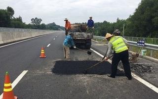 Thanh tra đột xuất cao tốc 34.500 tỉ Đà Nẵng – Quảng Ngãi