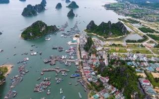 Khu đô thị hơn 2.700 tỉ đồng ở Quảng Ninh sẽ được chỉ định thầu