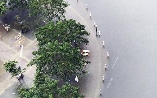 Bất động sản Đà Nẵng: Vùng ven sẽ tăng giá sau đợt lụt trái mùa