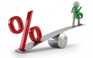 NHNN: lãi suất vẫn trong tầm kiểm soát