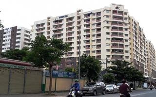 Xả thải vượt mức quy định, địa ốc Khang Gia bị phạt hơn 400 triệu đồng