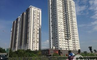 Xem chung cư tại khu Nam Sài Gòn vừa bị cư dân tố nhiều sai phạm