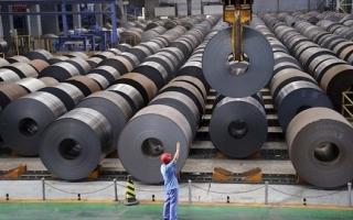 Năm 2018, xuất khẩu sắt thép tăng mạnh cả về lượng và giá trị