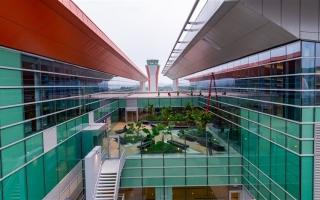 """Sân bay Vân Đồn hay """"cuộc du ngoạn trên vùng di sản"""""""