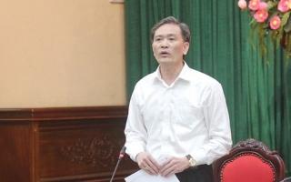"""Chậm công bố kết luận thanh tra sai phạm đất rừng Sóc Sơn vì """"kiêng đầu năm"""""""