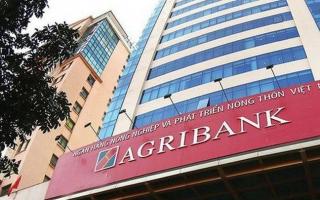 Hạn chót để Agribank thành ngân hàng thương mại cổ phần