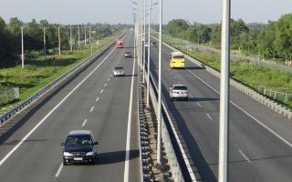 Phó Thủ tướng chỉ đạo quyết liệt quá trình chuẩn bị đầu tự dự án cao tốc Bắc – Nam