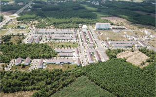 Bất động sản Nhơn Trạch: Chờ vận hội mới