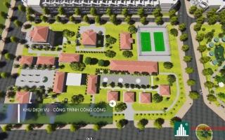 Khởi công xây dựng khu dân cư thương mại Vị Thanh 3.500 tỉ đồng