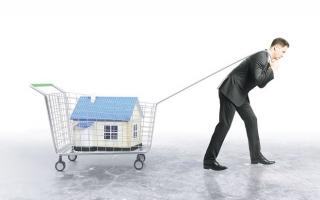 Người mua nhà gồng mình gánh các loại phí