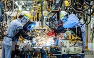 Gần 11 tỷ USD vốn FDI đăng ký vào Việt Nam
