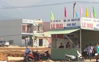 """UBND Đà Nẵng đề nghị Công an khẩn trương xử lý vụ tung tin đồn gây """"sốt"""" đất"""